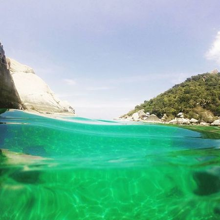 Thaïlande Kohtao Voyage Voyages France French Instalike Instagram Insta