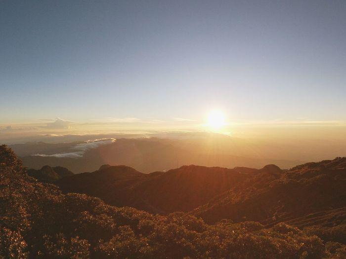 Volcán Barú,