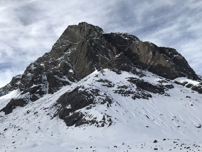 Photo taken in Villa Del Valle, Chile
