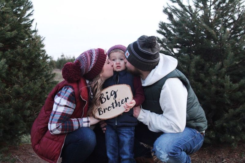 Friendship Tree Warm Clothing Young Women Bonding Togetherness Smiling Women Men Cheerful Dating Teenage Couple Love At First Sight Date Night - Romance Girlfriend Young Couple Mid Adult Couple Romantic Activity Candy Heart I Love You Piggyback Valentine Card