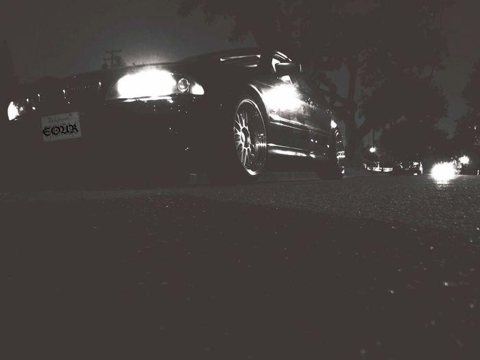 Newcar Bmw V8 3series Whipped Hello World Blackandwhite Streetphotography California 666