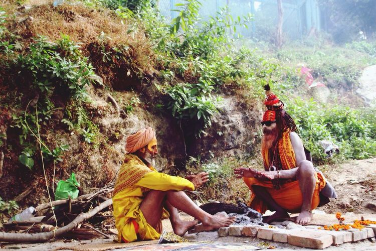 Snapshots Of Life Streetphotography Yogis