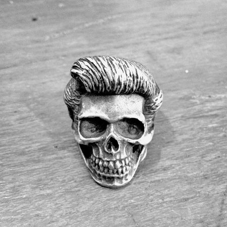 Fourspeed Rings Skulls Fourspeed INDONESIA Localproduct
