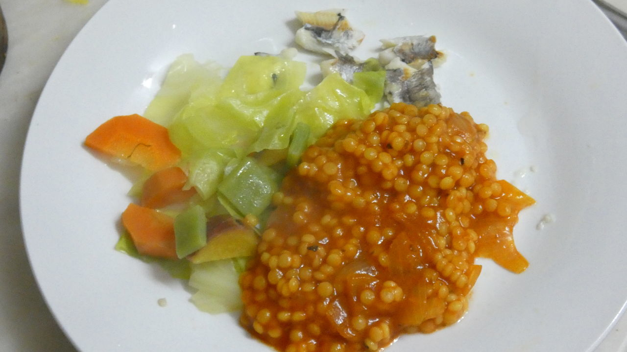 plate, food, food and drink, freshness, ready-to-eat, healthy eating, close-up, indoors, no people, bean, day