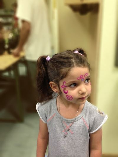 Kindergarten My Daughter Kita Party Prinzessin :*