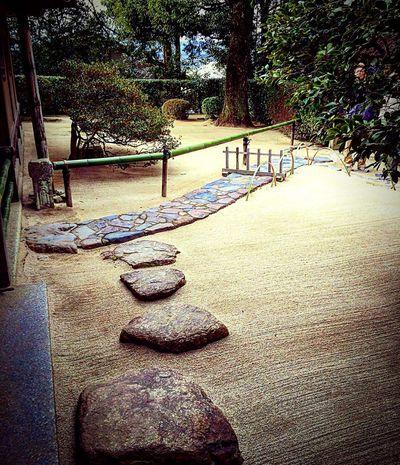 詩仙堂 Kyoto 京都 一乗寺 Relaxing 庭園