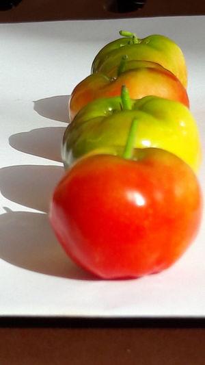 Cerry, Fruit