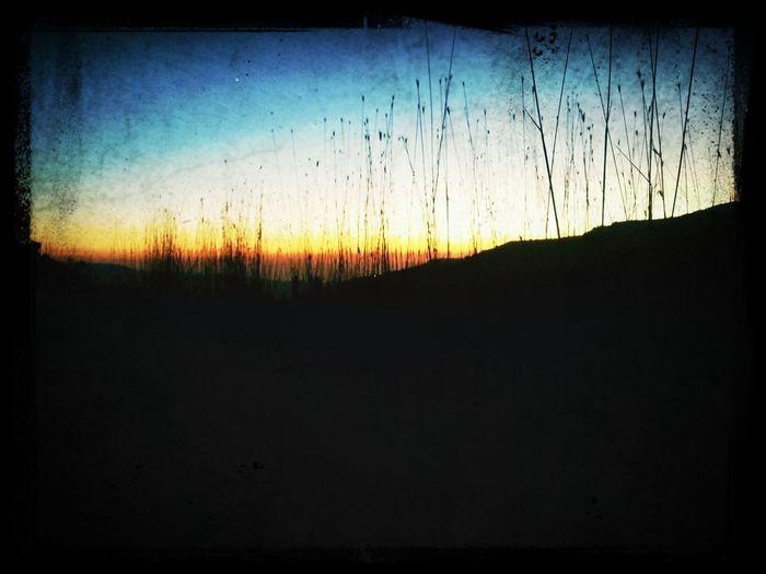 Sunset_Lemten Relaxing