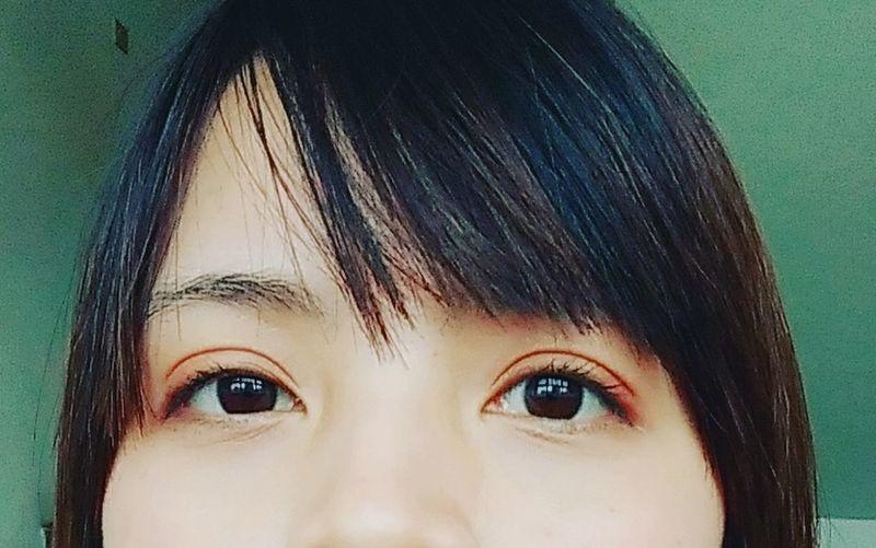 Eyes Only Women