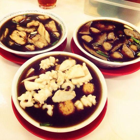 Seafood Bah Kut Teh