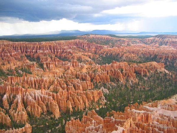 Protecting Where We Play Hoodoos of Bryce Canyon Hoodoo Bryce Canyon Travel