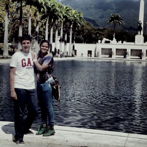 Tourists Taking Photos View Beautiful ♥