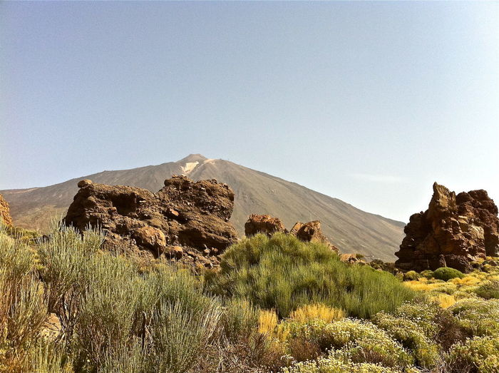 Arid Climate Barren Canary Islands Desert Extreme Terrain Geology Landscape Mountain Mountain Range Non-urban Scene Physical Geography Remote Rock Rock Formation Rough Scenics Teide National Park Tenerife Tranquil Scene Tranquility