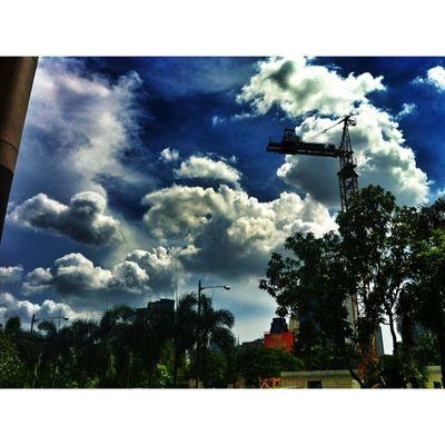 Igbest IGDaily Igmanila Clouds Ig_philippines Streetstyle Streetphotography Sky Pimpin