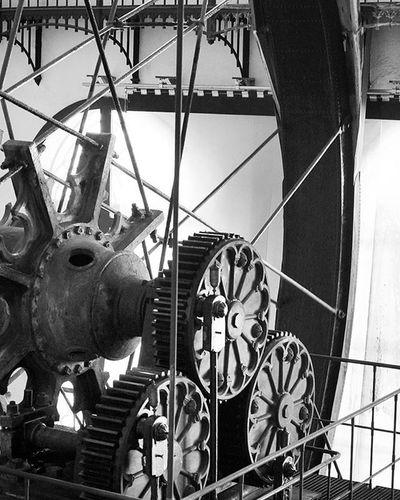Industrial . the Waterwheel . Beautiful Architecture and Design . under the AlteSaline OldSaltWorks SaltRefinery . Salz Salt Museum . Badreichenhall Bavaria Bayern Deutschland Germany . Taken by my Sonyalpha DSLR Dslt A57 . متحف ملح بايرن المانيا