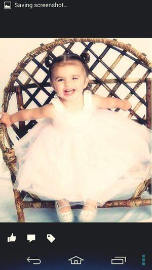 Memories My Granddaughter Liyah