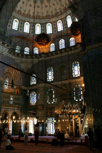 Yeni Mosque in