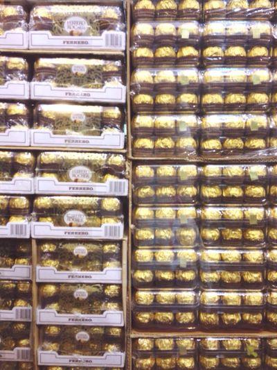 HongKong Pricemart Ferrerorocher