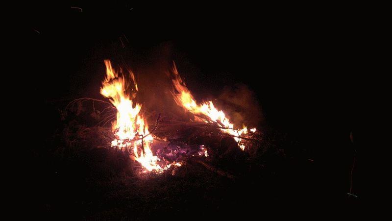 Campfire#nature# GoodTimes