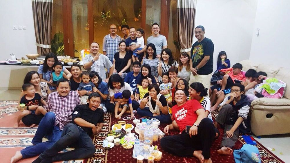 Bukber Atmaer's June'16 at The Patriaji's Atmaer's Bukber Atmaer's 2016 Driaz And Friends By ITag Mobile Upload-Me & Friends
