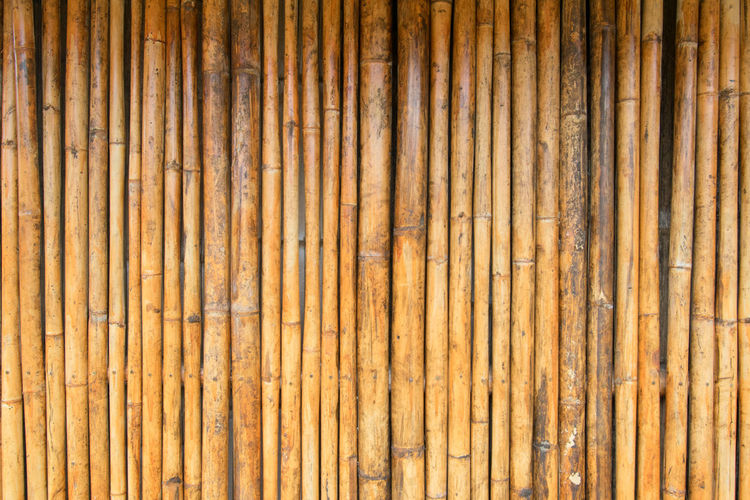 ASIA Backgrounds Bamboo Brown Close-up Day Dirty Hardwood Nature No People Old Pattern Rusty Striped Textured