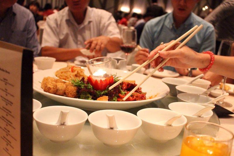 Food Porn Landscape EyeEm Best Shots Enjoying Life Asian Wedding Dinner