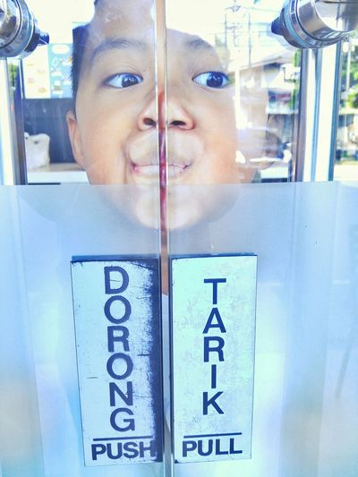 Silly face Door Silly Face Being Silly Silly Asian  Toddler Boy Ugly Face Funny Faces Child Childhood