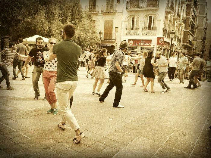 Lindyhop València Octubre2015
