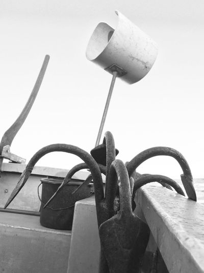 Abandoned Anchor Close-up Fisherboat Hanging IPS2016Stilllife Lock Metal Metallic Obsolete Old Old-fashioned Padlock Protection Rusty Safety Sea Security Wall Wood Wooden Monochrome Photography