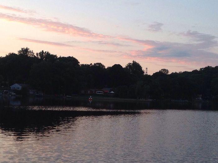 My lake First Eyeem Photo