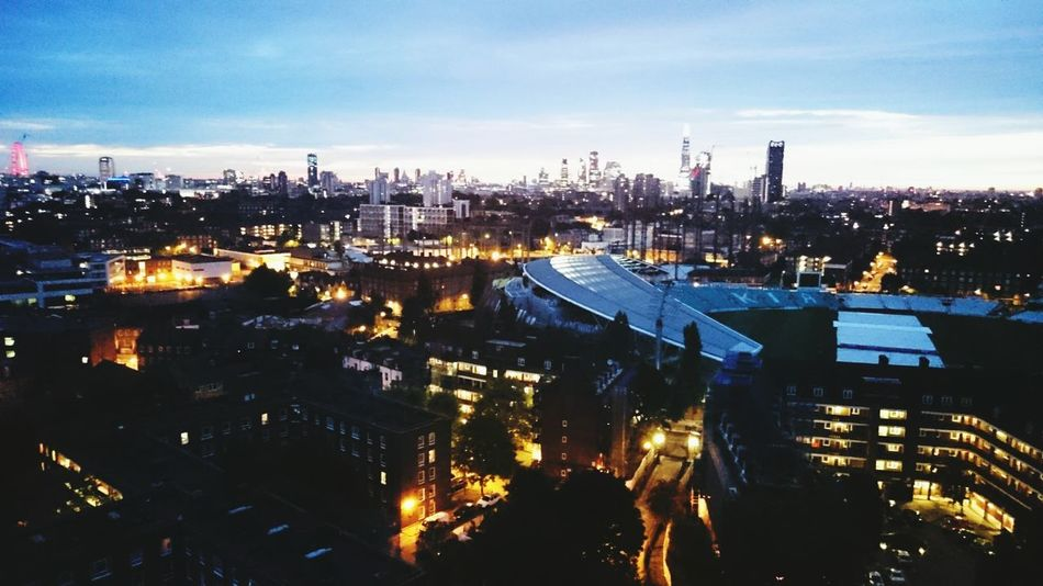 Sunrise London Skyline Sunrise_Collection Cities At Night