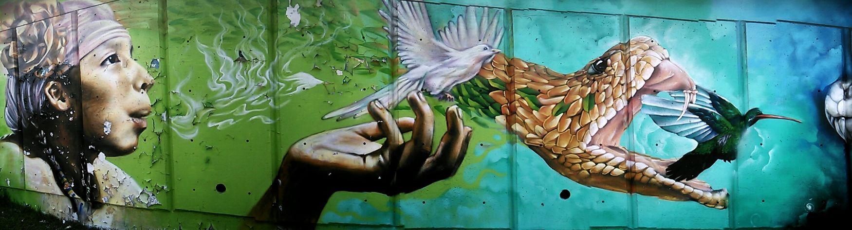 Art Street Art Graffiti EyeEm Masterclass Open Edit Graffiti Art