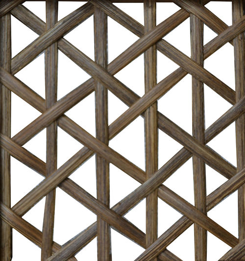 'Weave' - [Material collection] Weave Pattern Rattan Weave Material Nature Pattern Pattern, Texture, Shape And Form Wood - Material