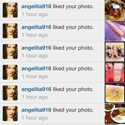 Shout out @angelita916 for the love and the follow! Astroids