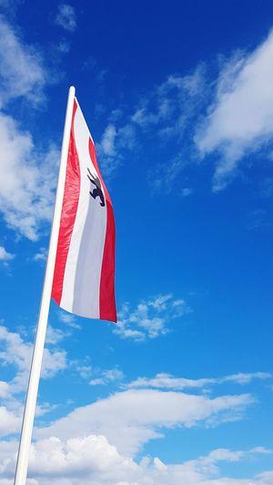 Berliner Flagge