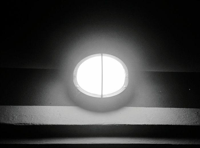 Day 210 - Minimal light 💡 Minimalism Berlin Blackandwhite Light And Shadow Light 365project 365florianmski Day210