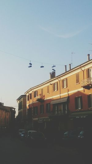 Hanging Out Check This Out Hi! Walking Around Walking Shopping Time Shoes Hanged Pavia Italia Italy Enjoying Life Tagsforlikes Hello World
