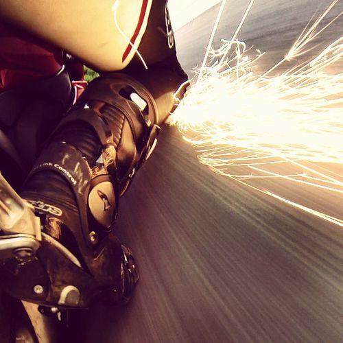 Kneedown Sc57 Cbr1000rr Bikeporn Hondaporn Fireblade AlpineStars