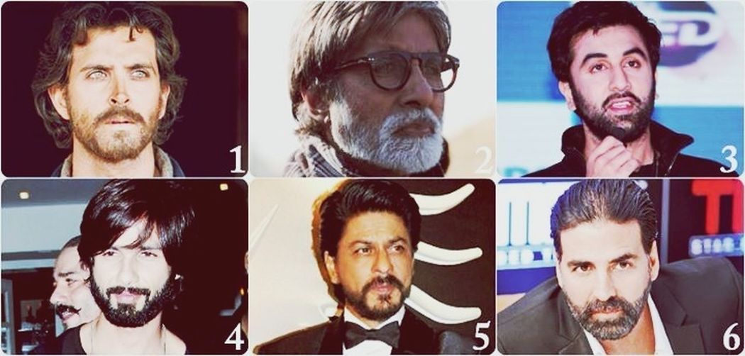 Stars of India ;)
