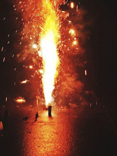 Fireworks Happynewyear Gapa1516