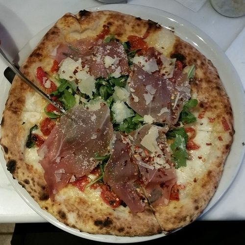 WOW Bestpizzaever Washintondc Dclife pizza italypizza napolitanopizza
