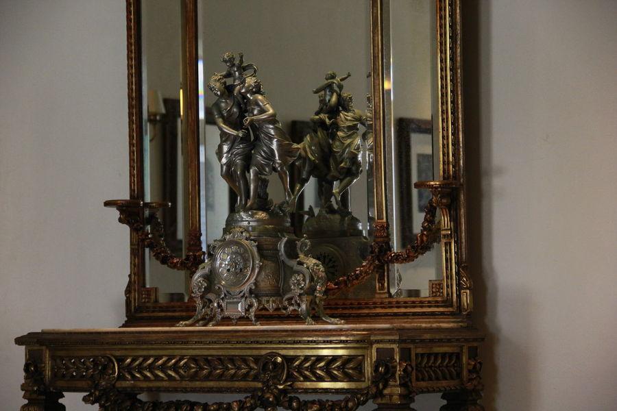 Brasil ♥ Saoluisdomaranhao Centrohistorico Palaciodosleoes Escultura Esculture Esculturas Y Estatuas Esculturas Esculpture