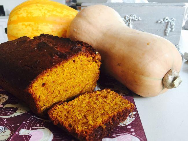Baked Food Freshness Part Of Pumpkin Pumpkinbread Ready-to-eat Serving Size