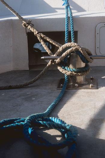 Rope Strength