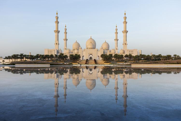 Photo taken in Abu Dhabi, United Arab Emirates