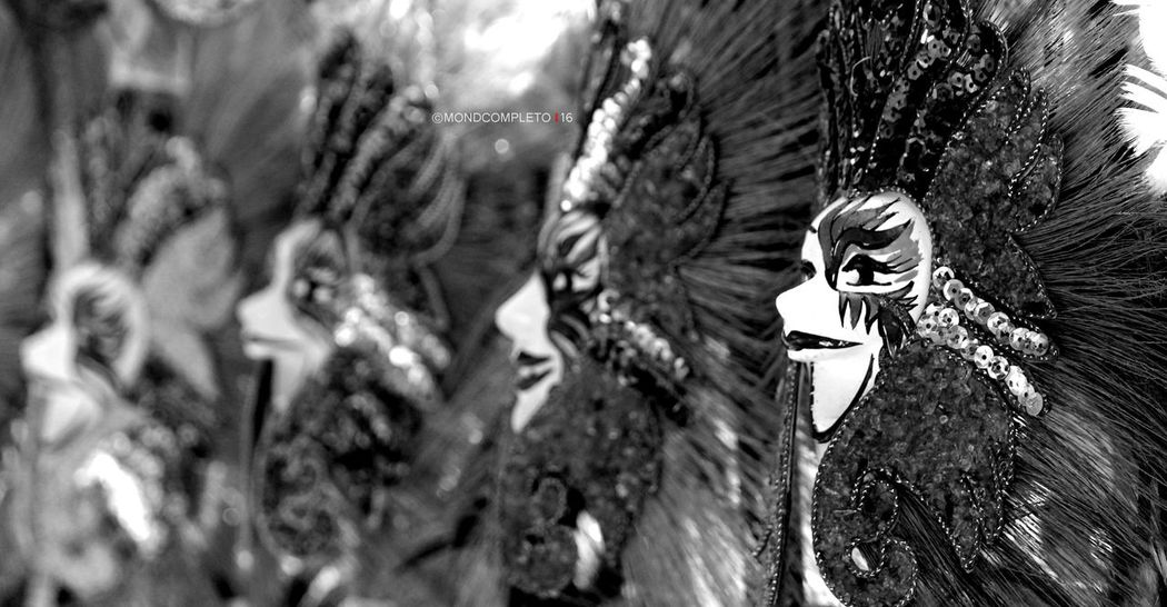 ''Kadayawan Sa Davao 2016'' Animal Markings Close-up Day Feather  Focus On Foreground Getty Images Googlephotos Nature No People Outdoors Pole Selective Focus