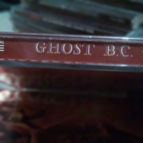 👌💖 Ghostbc  Ghost Infestissumam Monstranceclock metal metalhead femalemetalhead audiobarricade