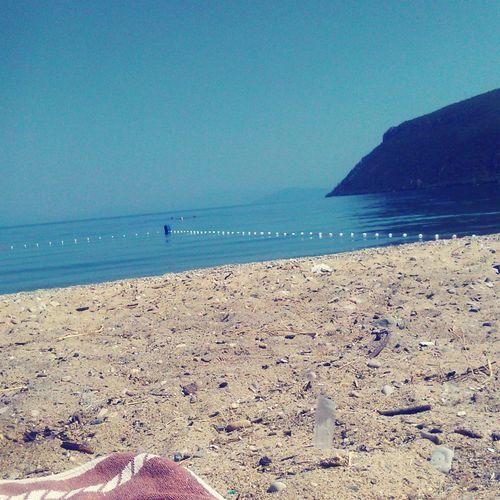 Beach Summer Lake Lovely Vication Sand Tanning ☀ Ohrid Lake