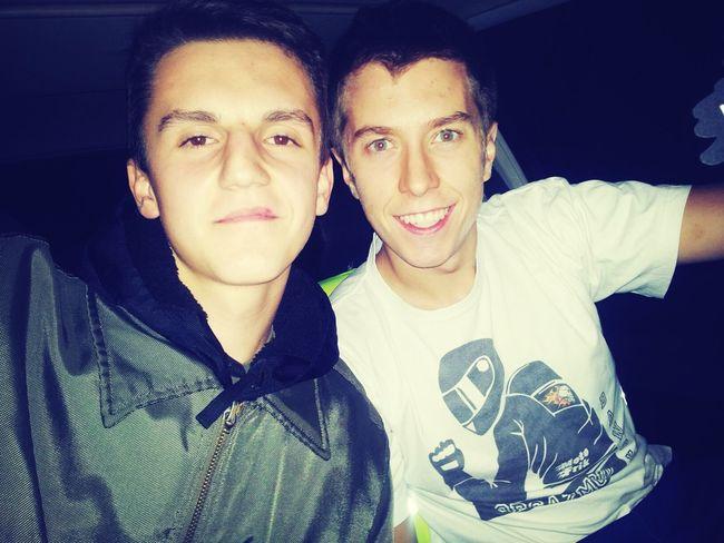 Bestfriend ;)