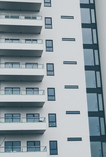 City Apartment Residential Building Neat Housing Development Group Of Objects Façade Window My Best Photo